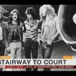 STAIRWAY COURT CASE/TBL 41 MORE FEEDBACK/LZ NEWS/ HOWARD MYLETT FIVE YEARS GONE/HENRY McCULLOUGH 1943 -2016/DL DIARY BLOG UPDATE