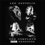 ANNOUNCING THE FORTHCOMING RELEASE OF LED ZEPPELIN THE COMPLETE BBC SESSIONS