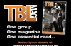 TBL MAGAZINE THE ESSENTIAL READ/LZ NEWS/WHOLE LOTTA LOVE IN JAPAN/JOHN LENNON AT 76/BEATLES IN BEDFORD 62/DL DIARY BLOG UPDATE