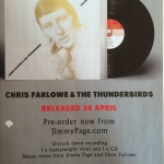EXCLUSIVE TBL CHRIS FARLOWE INTERVIEW/LZ NEWS/ STAIRWAY ZEP MASTERS REVIEW/THE DESTROYER 40 YEARS GONE/RSD JIMMY & THE BLACK CROWES REVIEW/VIP RECORD FAIRS/RSD REPORT/DL DIARY BLOG UPDATE