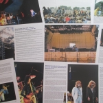 THEN AS IT WAS – LED ZEPPELIN AT KNEBWORTH 1979 BOOK RELAUNCH/ LZ NEWS/CLASSIC ROCK BATH FESTIVAL 1970 FILM STORY /ELVIS BOOK EXTRACT 2/ DL DIARY BLOG UPDATE/