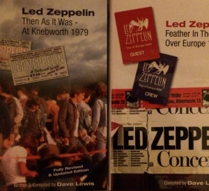TBL CHRISTMAS GIFT OFFERS/TBL 02 REUNION EVENT LATEST/ LZ NEWS/JPJ AT ADORATION TRILOGY UNVEILING / TBL ARCHIVE – LED ZEP IV 46 YEARS GONE /DL DIARY BLOG UPDATE