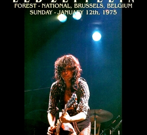 LED ZEPPELIN JANUARY 1975 SNAPSHOT/LZ NEWS/ROBERT AND SSS FOR BEARDED THEORY FESTIVAL/ON THIS DAY IN LZ HISTORY/MORE SAD PASSINGS/ERIC CLAPTON A LIFE IN 12 BARS/ DL DIARY BLOG UPDATE