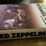 EVENINGS WITH LED ZEPPELIN BOOK FESTIVAL OF SOUND LAUNCH/PLANET ROCK/JOHN BONHAM CELEBRATION FESTIVAL /LZ NEWS/ THE SONG REMAINS THE SAME REMASTERED REVIEWS/ LZ LIVE REVIEWS/DL DIARY BLOG UPDATE