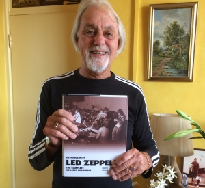 EVENINGS WITH LED ZEPPELIN FEEDBACK/LZ NEWS/LZ BY LZ/ TBL ARCHIVE – LED ZEPPELIN III AND LYCEUM 1969/CODA LONDON GIG/NATIONAL ALBUM DAY/DANNY BAKER / DL DIARY BLOG UPDATE