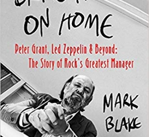 PETER GRANT BOOK REVIEW/EVENINGS WITH LED ZEPPELIN LATEST/LZ NEWS/ LED ZEP IV TBL ARCHIVE/BOB DYLAN MORE BLOOD -MORE TRACKS/BEDFORD VIP RECORD FAIR/DL DIARY BLOG UPDATE