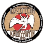 TBL KNEBWORTH NO SLEEPING BAG REQUIRED 40TH ANNIVERSARY EVENT /LZ NEWS/FATE OF NATIONS RSD RELEASE – TBL ARCHIVE – 26 YEARS GONE/STH LZ MASTERS UK TOUR/EVENINGS WITH COMMENTARY PART 7/DL DIARY BLOG UPDATE