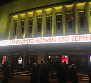 STAIRWAY TO HEAVEN LZ MASTERS HAMMERSMITH LONDON REVIEW/ LZ NEWS/ PAUL RAYMOND RIP/ TBL ARCHIVE PAGE & PLANT BUXTON 25 YEARS GONE & HAMMERSMITH ODEON 31 YEARS GONE/DL DIARY BLOG UPDATE – 50 YEARS OF DL MUSIC PASSION