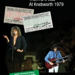 KNEBWORTH BOOK RE-PACKAGE DETAILS/IN THROUGH THE OUT DOOR – IT WAS 40 YEARS AGO/LZ NEWS/TEXAS INTERNATIONAL POP FESTIVAL – IT WAS 50 YEARS AGO/DL DIARY BLOG UPDATE
