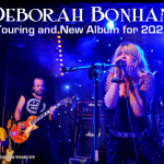 DEBORAH BONHAM NEW ALBUM AND TOUR DATES FOR 2020/PLANET ROCK SYMPHONIC ZEPPELIN /ROBERT PLANT DIGGING DEEP/LZ NEWS/ CODA /RADIO BROADCAST LP/DEC 4 1980/ROCK ICONS AND VINYL COUNTDOWN /DL DIARY BLOG UPDATE