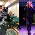 ROBERT PLANT SUPPORTS COMPANY MAKING SCRUBS FOR NHS/TBL ARCHIVE 1 – WALKING INTO CLARKSDALE/TBL ARCHIVE 2 – THE DESTROYER 43 YEARS GONE/MOJO MENTION/REV PODCAST/DL 51 YEARS OF MUSIC PASSION/ DL DIARY BLOG UPDATE