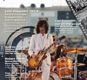 KEZAR JUNE 2 1973 – IT WAS 47 YEARS AGO /TBL ARCHIVE -LED ZEPPELIN 2003 DVD/ SGT PEPPER IT WAS 53 YEARS AGO/HAPPY BIRTHDAY SAM!/DL DIARY BLOG UPDATE