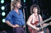 LIVE AID IT WAS 35 YEARS AGO/ROBERT DONATES TO NHS KIDDERMINSTER/LZ NEWS/PAGE & PLANT IT WAS 25 YEARS AGO/BADGEHOLDERS BLUES/EVOLUTION DEVICE BOOK/PAGE -STONES SCARLET SET FOR RELEASE/STONES HYDE PARK/ON THE PLAYER/PAUL WELLER/DL DIARY BLOG UPDATE