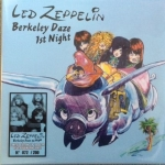 LED ZEPPELIN BERKELEY DAZE 1ST NIGHT/LZ NEWS/KNEBWORTH 1979 & OVER EUROPE 1980 FOOTAGE/FEATHER IN THE WIND BOOK/MARQUEE ZEP MERCHANDISE/JIMMY PAGE IN GQ MAGAZINE/DL DIARY BLOG UPDATE