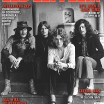 RECORD COLLECTOR PRESENTS LED ZEPPELIN/ HOUSES OF THE HOLY AT 48/TBL 1975 US TOUR SNAPSHOT/LZ NEWS/MAD MARCH OF MARCH 1998/DL DIARY BLOG UPDATE