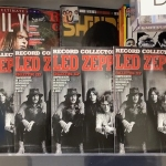 RECORD COLLECTOR PRESENTS LZ / EVENINGS WITH LZ ON US AMAZON/ROBERT PLANT RSD RELEASE/ LZ NEWS – YARDBIRDS BOX SET/TBL ARCHIVE – PAGE AND PLANT MEADOWLANDS/LETZ ZEP ONLINE GIG/JIMMY PAGE NOVEL/DL DIARY BLOG UPDATE