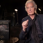 JIMMY PAGE FOR LITERATURE FESTIVAL EVENT/ROBERT PLANT & ALISON KRAUSS NEW ALBUM/ROBERT PLANT ON THE OCCASION OF HIS BIRTHDAY/LZ NEWS/BOB HARRIS /ROSS HALFIN BOOK/ THE WHO AT WEMBLEY/BEDFORD VIP RECORD FAIR/ DL DIARY BLOG UPDATE