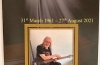 GOODBYE ANDY…/JOHN BONHAM CELEBRATION II EVENT/ REMEMBERING JOHN BONHAM 41 YEARS GONE /LZ NEWS/DL DAIRY BLOG UPDATE
