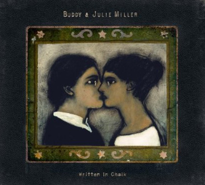 Buddy & Julia Miller