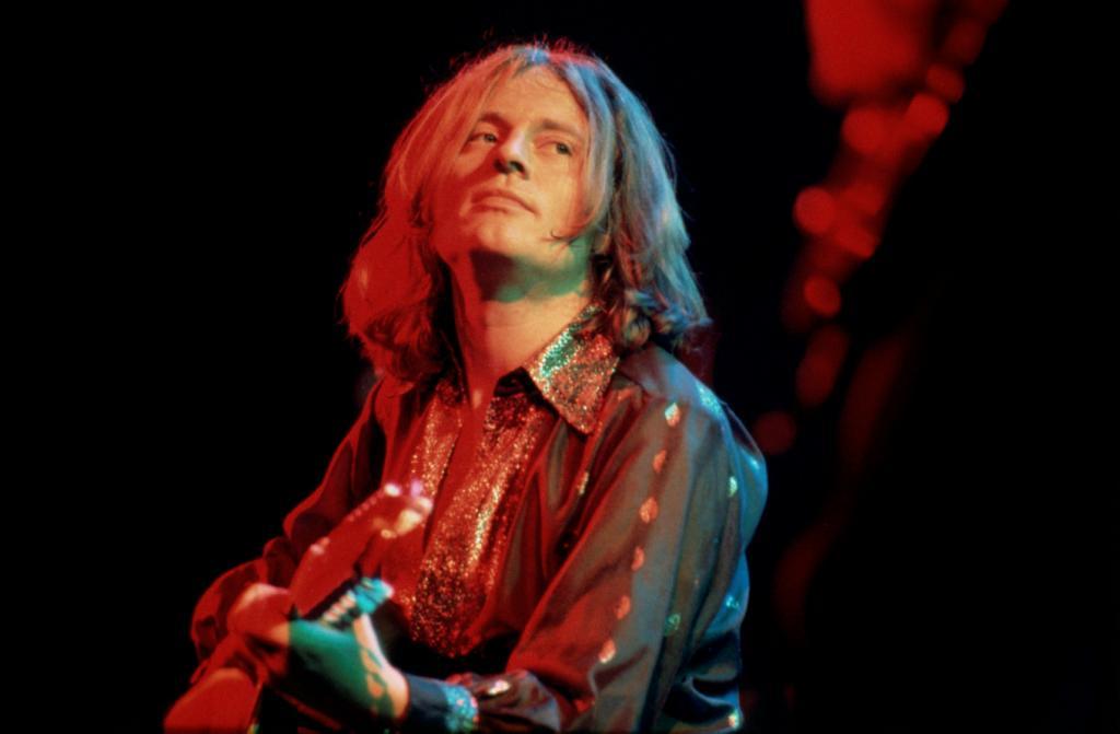 John Paul Jones 1977