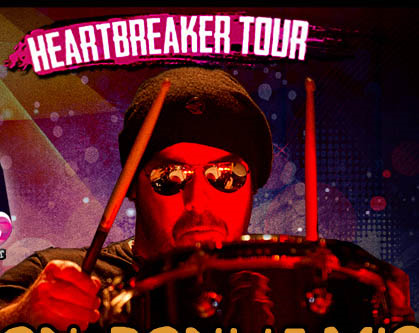 jason heartbreaker tour