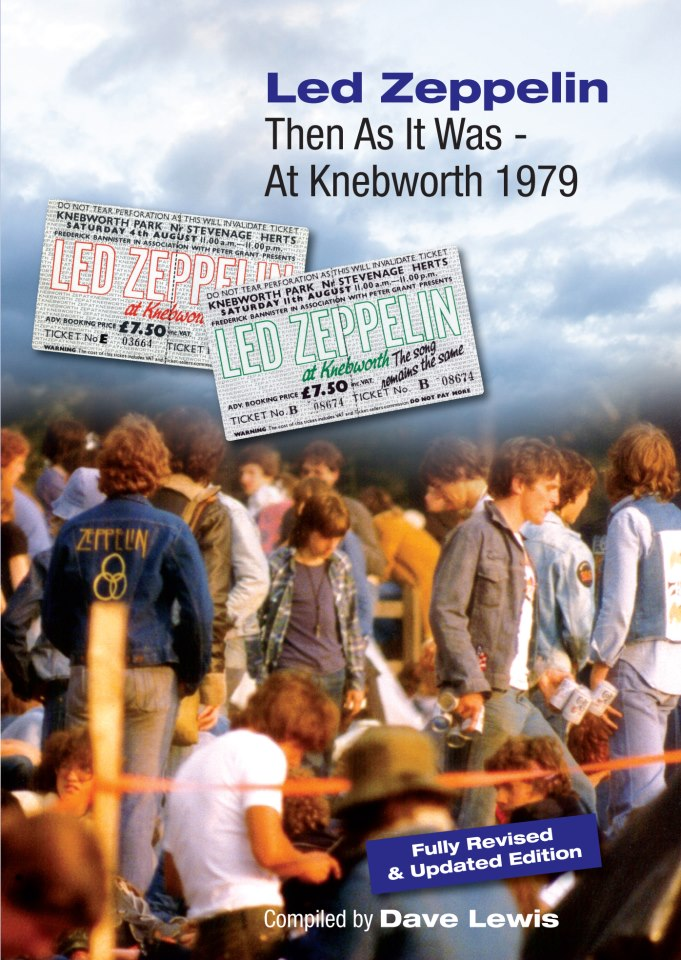 cover knebworth