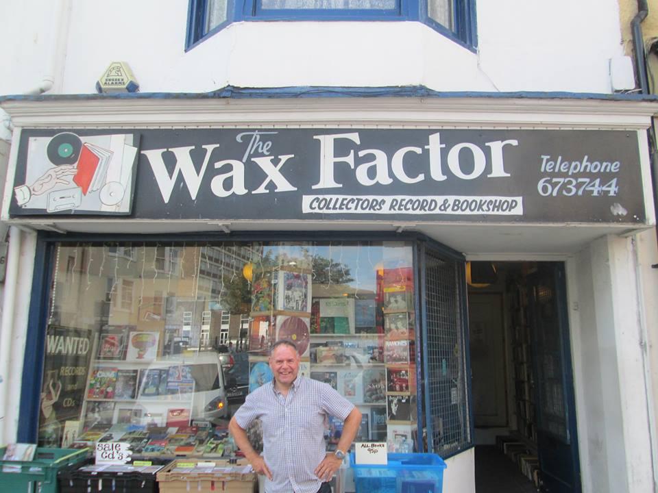 wax 1