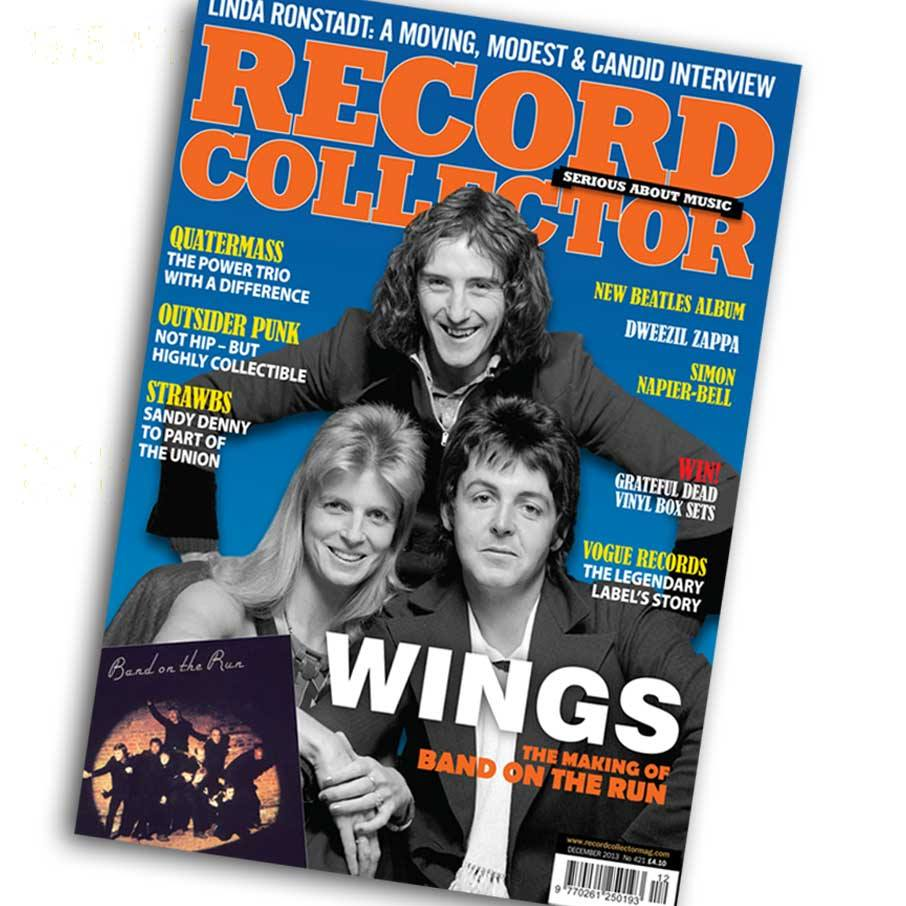 rec collector wings