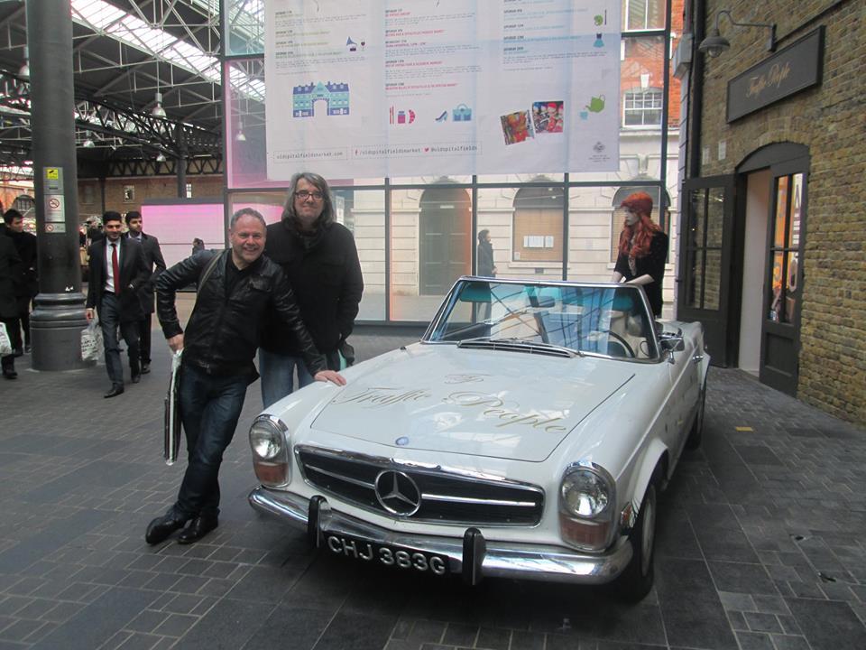 gary car