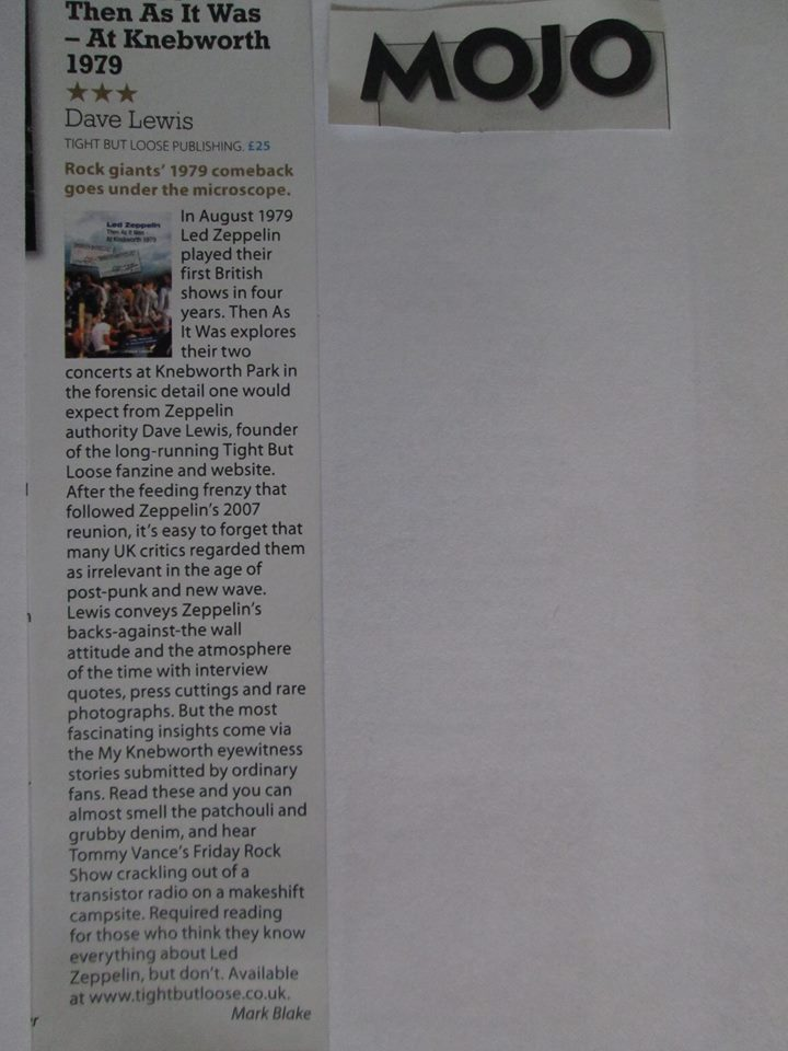 mojo review for tbl