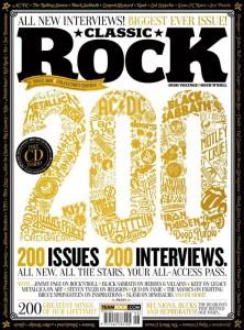 classic rock 200