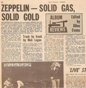 review zep III