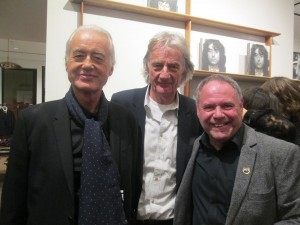 paul smith and jimmy page