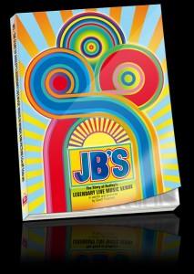 JB book