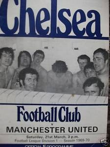 Chelsea-programme