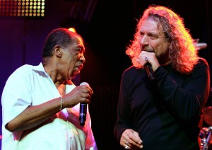 ben e king and robert plant