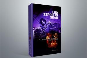 gear book
