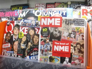 nme last stand