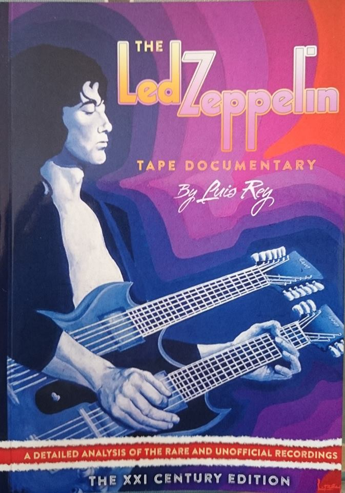 Topic bouquins sur Led Zeppelin - Page 12 LUIS-REY-BOOK-TWO