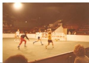 Robert Plant football
