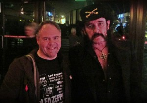 lemmy and DL