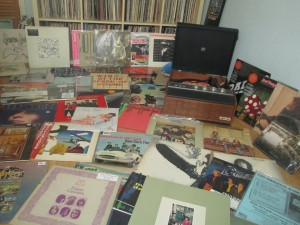 vinyl one