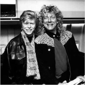 bowie and robert