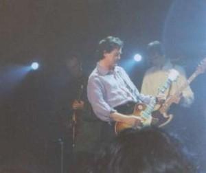 albert hall 2002