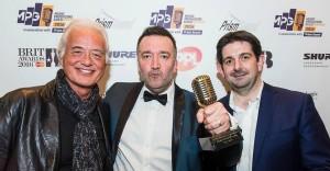 john davis award
