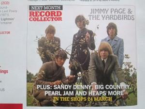 Record Coll Yardbirds