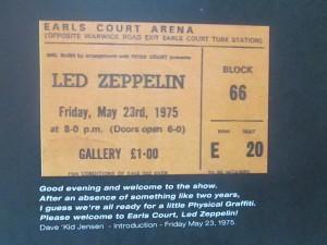 ticket 23