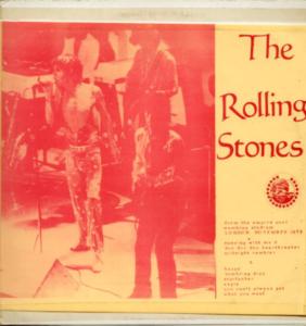 stones wembley lp