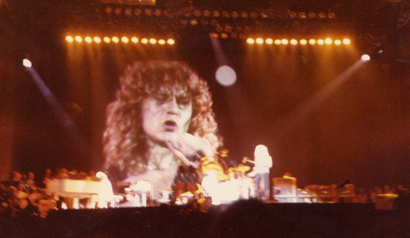 Tight But Loose » Blog Archive » LED ZEPPELIN AT KNEBWORTH
