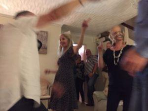 birthday-party-on-floor